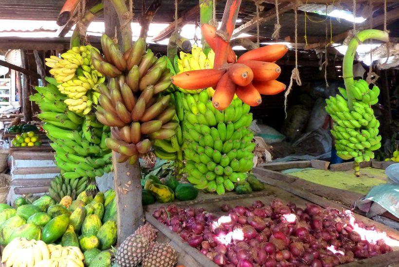 Mto Wa Mbu 1 Market