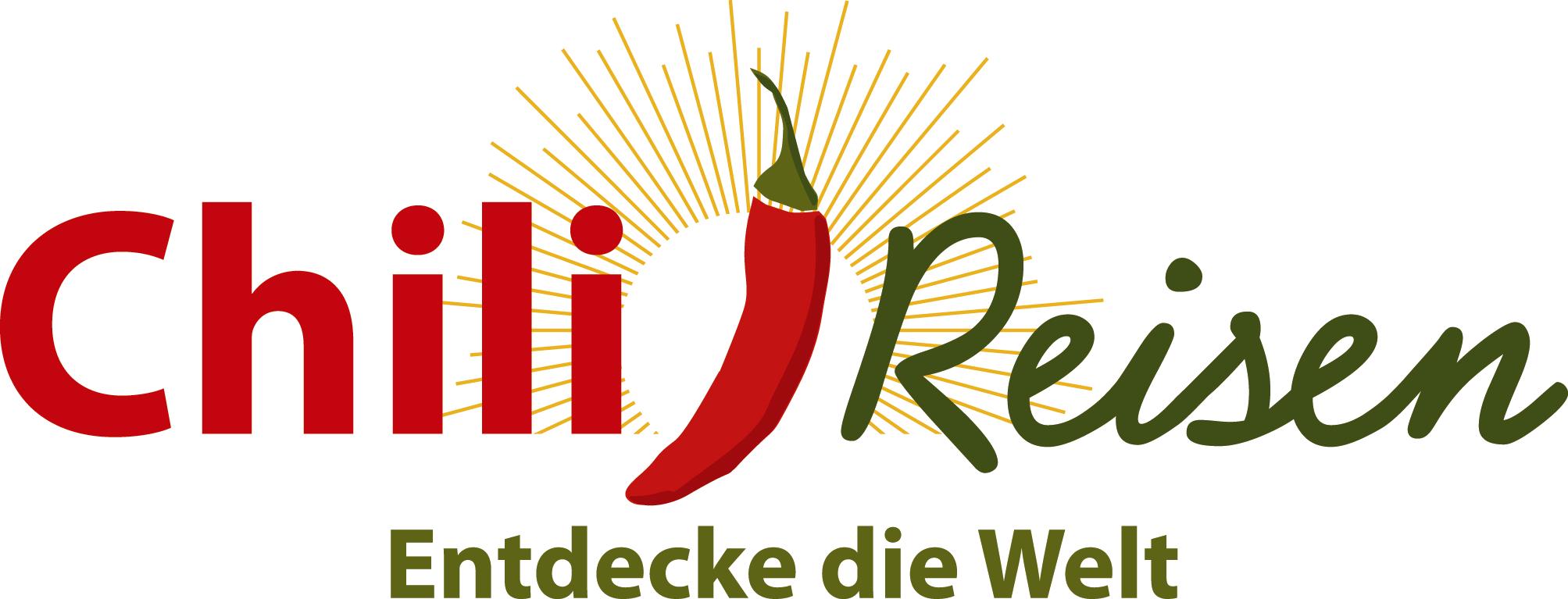 Chilli Reisen Logo