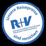 R+V Gütesiegel